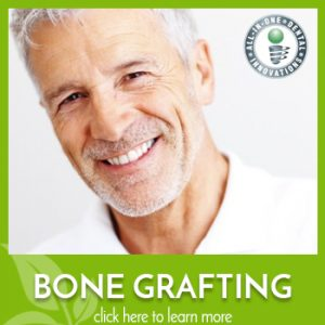Learn about bone grafting