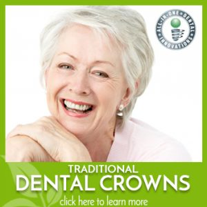 Learn more about dental crowns