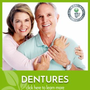 Read more about our denture options