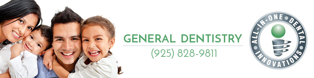 All in one dental offers general dentistry