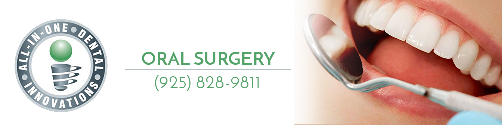 All in one dental offers oral surgery in dublin ca