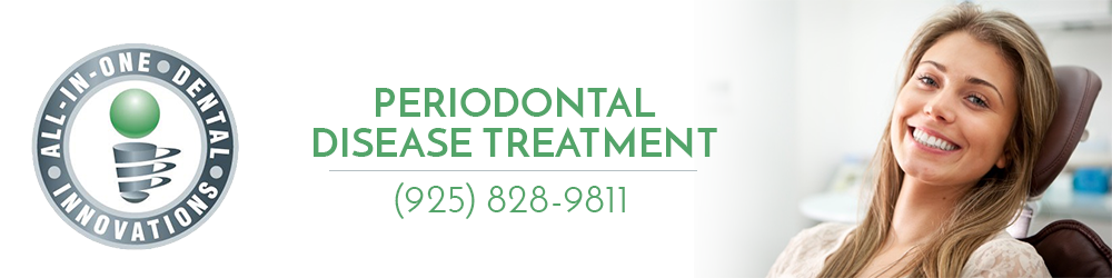 All in one dental DISEASE TREATMENT service