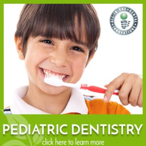 Read more about our pediatric dentistry services