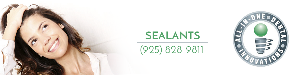 All In One Dental offers dental sealants