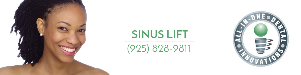 All In One Dental Sinus Lift Services