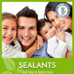 Learn more about dental sealants