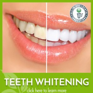 Learn more about teeth whitening