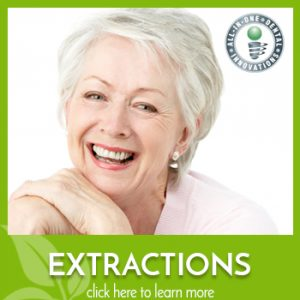 Learn more about tooth extractions