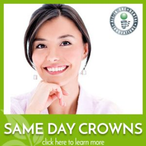 Learn more about same day crowns